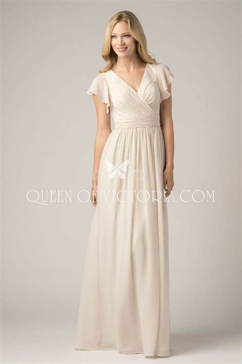 Bridesmaid Dresses Uk Sleeve - best 25 bridesmaid dresses with sleeves ideas only on