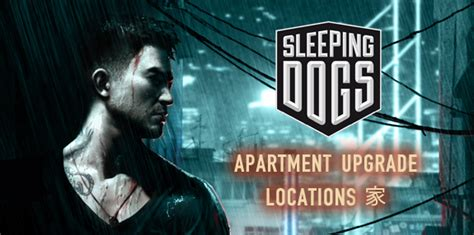 Sleeping Dogs Central Apartment Upgrades Map Communaut 233 Steam Guide Sleeping Dogs Safehouse
