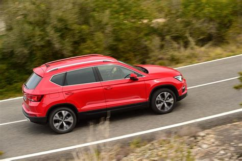 reviews on seats seat ateca 2016 review pictures auto express