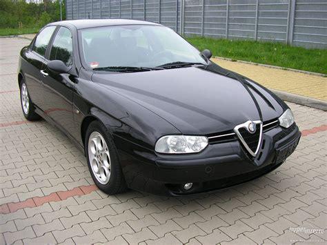 Alfa Romeo 156 by Alfa Romeo 156 Technical Specifications And Fuel Economy