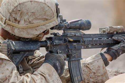 runs big world a marine s path to peace books the corps quest for the best rifle for infantrymen