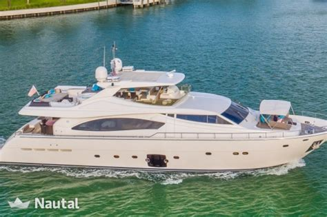 boat rental fort lauderdale prices yacht rent ferretti 88 in fort lauderdale south florida