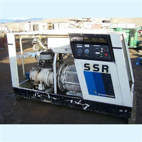 ingersoll rand 300 cfm electric air compressor ingersoll rand 300 cfm electric air compressor
