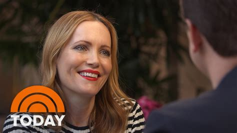 leslie mann now leslie mann shares the real story behind her marriage to