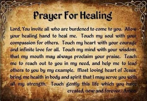 prayer  healing catholic christian  faith pinterest prayer  christian  prayer