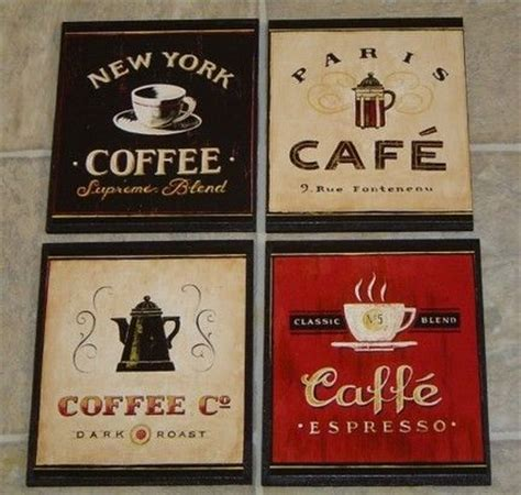 Coffee Decorations For Kitchen by Coffee Kitchen Decor Coffee Themed Kitchen