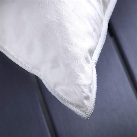 oreillers dumas oreiller moelleux microfibre alliance dumas