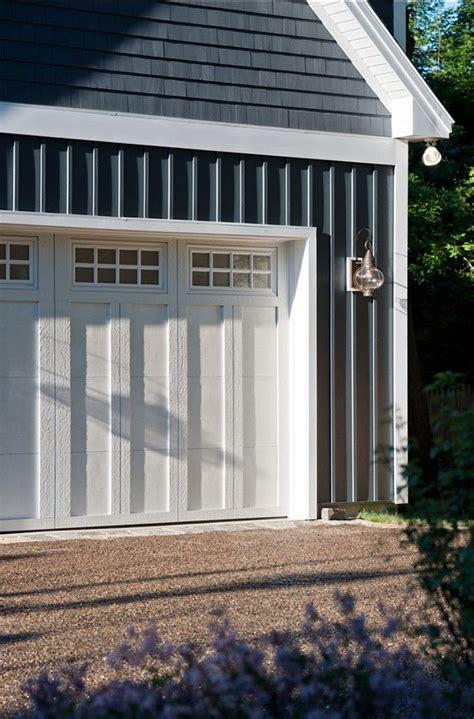 nice garage doors exterior paint color   midnight