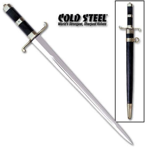 cold steel dirk cold steel naval dirk sword budk knives swords