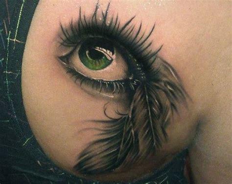 eye tattoo photos 55 beautiful eye tattoo exles that will make you surprised