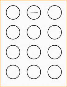 Macaroon Template by Doc 585759 Macaron Template 9 Printable Macaron