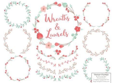 Border Wedding Amanda by 1000 Ideas About Vector Flowers On Folk