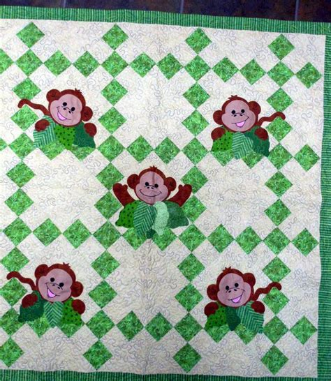 quilt pattern monkey 1000 images about quilt monkey on bed on pinterest mac