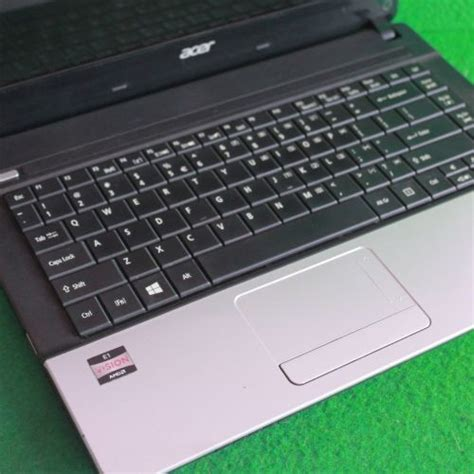 Dan Spesifikasi Laptop Acer Aspire E1 421 harga laptop acer aspire e1 421 jual beli laptop second sparepart laptop service laptop