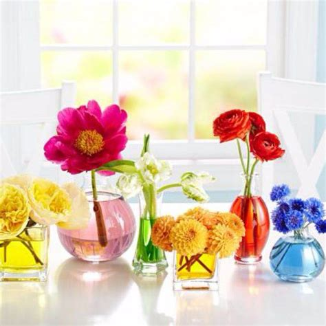spring decoration 45 bright and easy spring flower arrangement ideas for