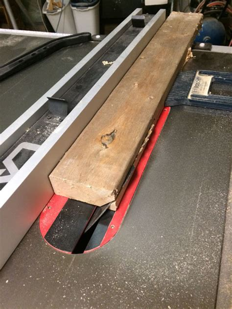 table saw bevel cut table saw safety and guidelines