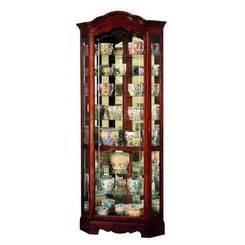 Sears Corner Curio Cabinets Corner China Cabinet