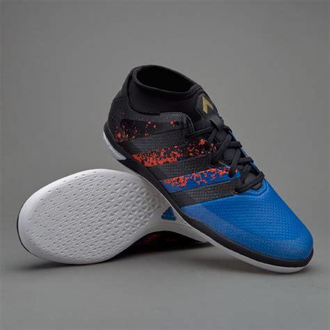 Sepatu Adidas Cordura For 1 sepatu futsal adidas ace 16 1 black solar