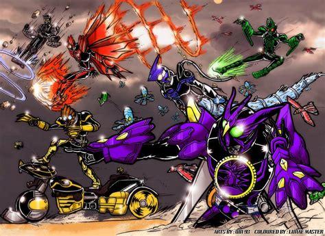ooo s henshinhero kamen rider news movies and toys ooo