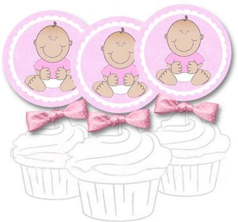 templates for baby shower cupcakes pinterest the world s catalog of ideas