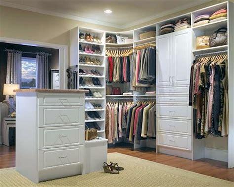Custom Made Closets Closets