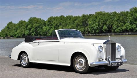 rolls royce silver cloud 1959 rolls royce silver cloud drophead coupe
