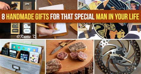 special homemade gifts 8 handmade gifts for that special in your diy projects