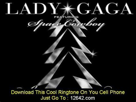 christmas tree lady gaga with lyrics youtube