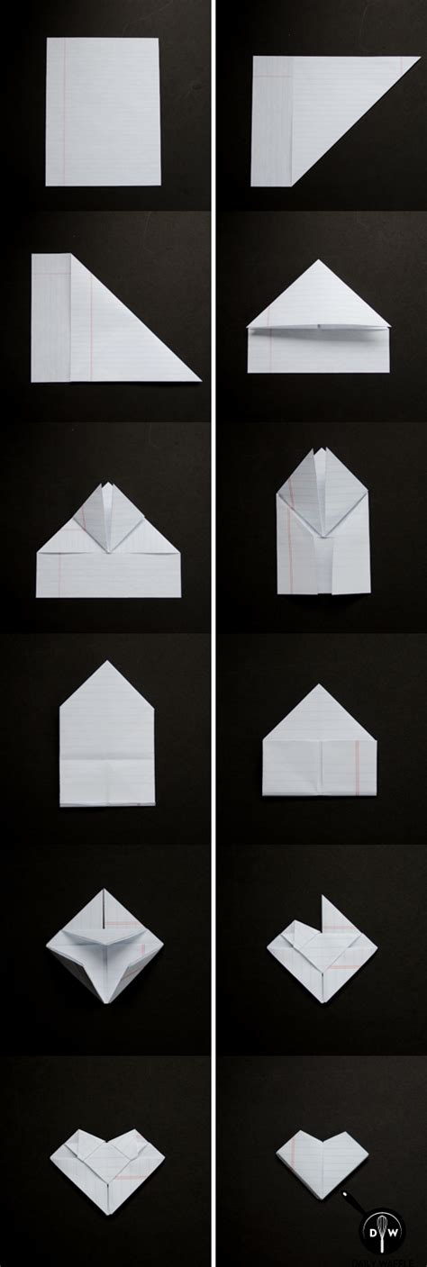 How To Fold Paper - pin how fold paper crane wikihow pictures on