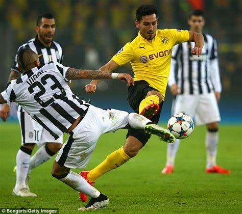 with his contract at bayern munich due to expire in 2011 ribery manchester united target ilkay gundogan reveals he has