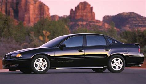 2003 impala ss quot when they were new quot review 2004 chevrolet impala ss