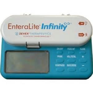 Enteralite Infinity Manual Zevex Enteralite Infinity