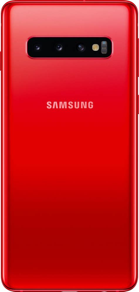 samsung   offer   cardinal red color