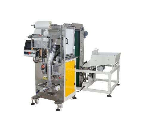 Sale Packing 2016 sale packing machine for hardware nail