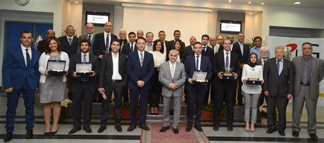 Mba Cairo 2016 by German In Cairo 2016 Alumni Achievements