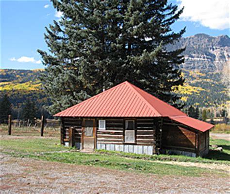 Colorado Rustic Cabin Rentals by Log Cabin Vacation Rentals In Pagosa Springs Colorado