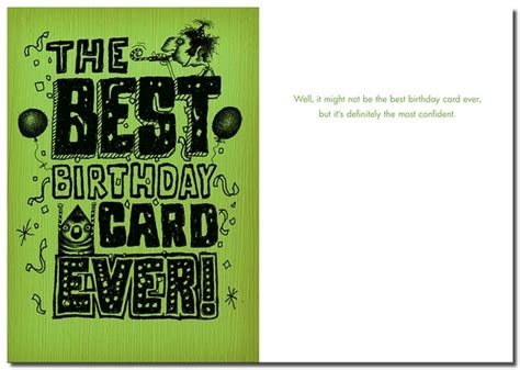 Best Birthday Card Bald Guy Birthday Cards Cool Cards Personalised