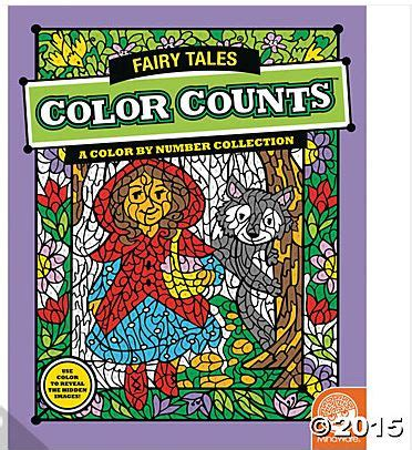 color by number books color counts color by number book tales from