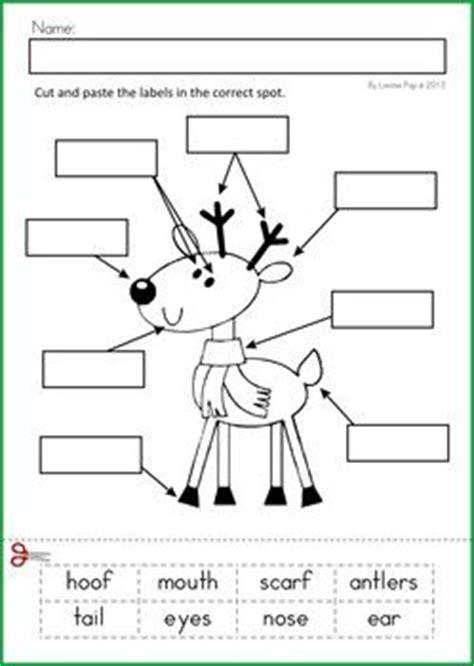 printable christmas reading games christmas reading worksheets buscar con google school
