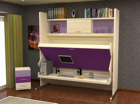 cama escritorio muebles juveniles dormitorios infantiles y habitaciones