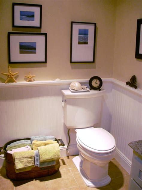 almost free bathroom updates hgtv