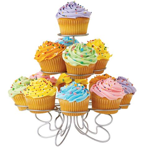 Cupcake Stand cupcakes n more cupcake stand wilton