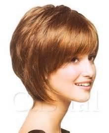 bi layer haircuts the ears модные стрижки структура в движении