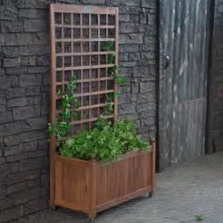Outdoor Trellis Screens Outdoor Trellis And Arbor Design Inmyinterior Garden Fence