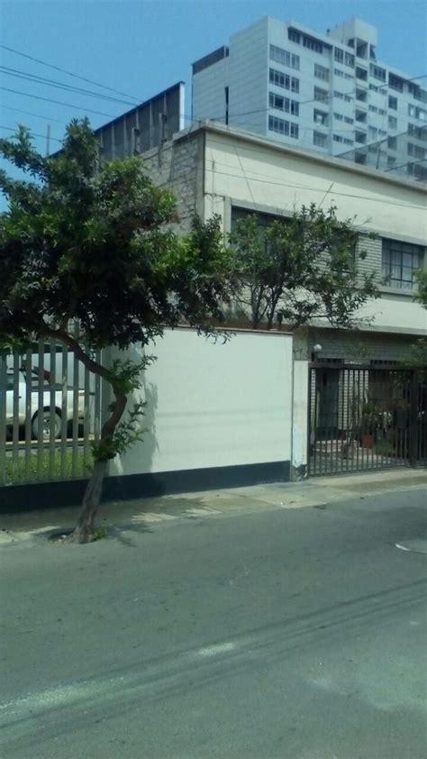hotel cochera lima venta de casa en miraflores 3 pisos cochera para 2 autos
