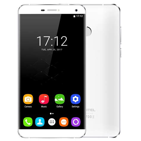 android ram 4gb homtom s8 5 7 inch 4g android 7 0