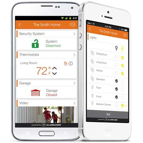 home automation smart home systems pensacola fl