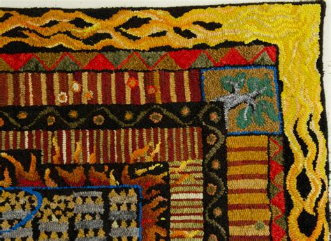 cercla section 101 14 country hooked rugs maine fiberarts town and country