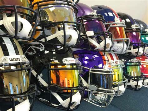 colorful football visors 74 best shoc sports helmet visors images on