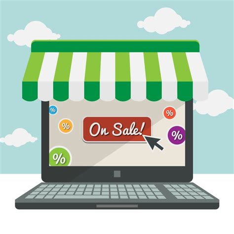 How To Set Up An Online Store | how to set up an online store back to basics